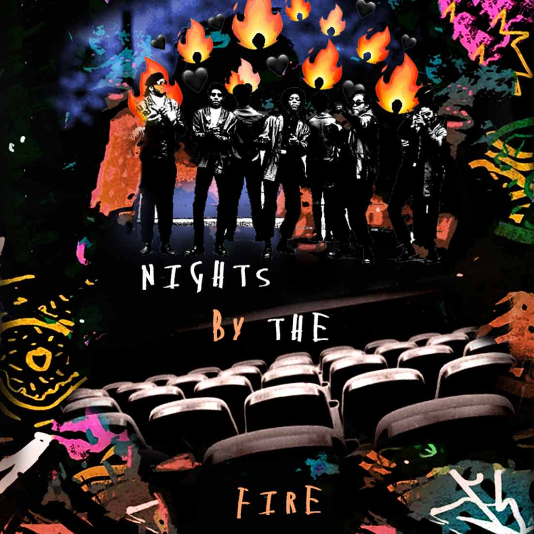 Nights by the Fire [DEMO][UNRELEASED]